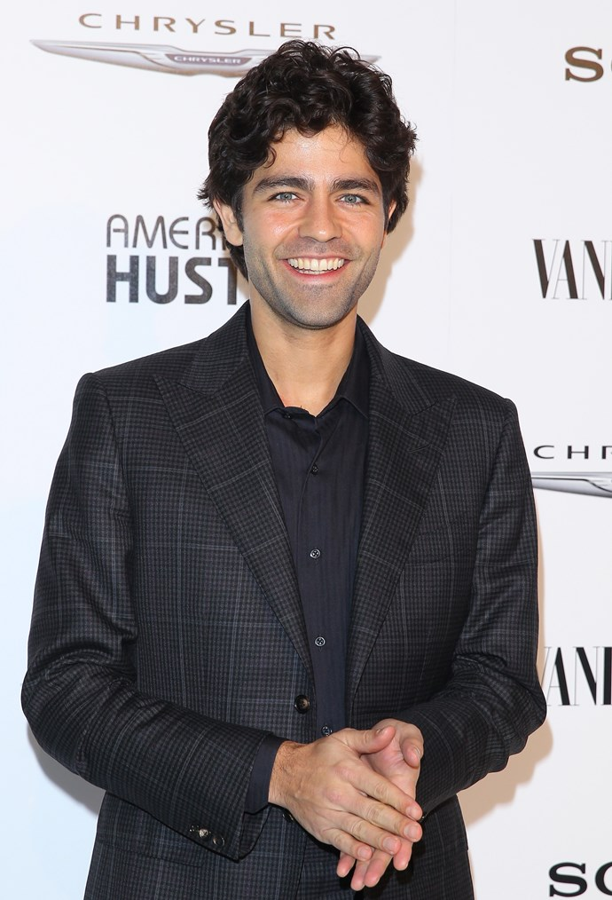 **If you're a:** Capricorn  **Best compatibility: ** Cancer  **Celeb boyf: ** Adrian Grenier  Cool, calm and collected Capricorns – one of the most pragmatic of the earth signs – are responsible and controlled by nature, and therefore require someone to bring them out of their structured shell a little – for example, a tender, loving and home-based Cancerian. #goals