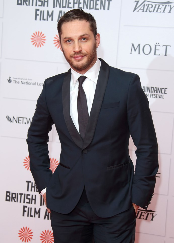 **If you're a: ** Pisces  **Best compatibility: ** Virgo  **Celeb boyf: **Tom Hardy  Water sign Pisces are known for their romanticism and spirituality and therefore would make great lovers and partners. Thus, pairing Pisces with an eccentric and warm Virgo would make a couple that could take on the world. Not to mention, Virgos are one of the most sensually appealing signs, which will lead to some A+ lovemaking!