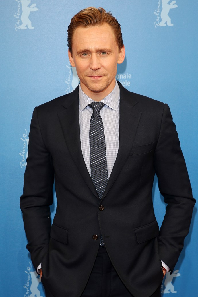 **If you're a: **Leo  **Best compatibility: **Aquarius  **Celeb boyf: ** Tom Hiddleston  Leo's are a quintessential fire sign – loud, proud, and often overconfident. Some other signs can find their unwavering pride and humour to be obnoxious (case in point: Kylie Jenner and J-Law); however an inquisitive Aquarius would make the perfect soulmate – causing usually self-centred Leos to shift their attention from themselves to another!