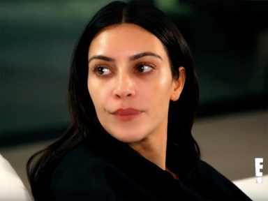 Kim Kardashian says thieves were watching her apartment before the Paris robbery
