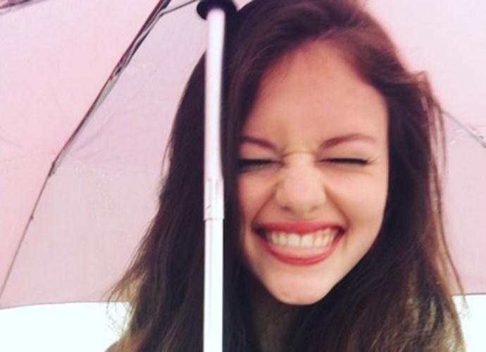 'Twilight' baby Renesmee Cullen is grown up now