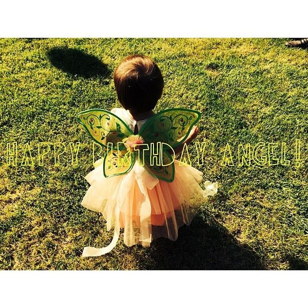 "**June 2014**  The pair celebrate Everly's first birthday  Instagram: [@channingtatum]( https://www.instagram.com/channingtatum/?hl=en|target=""_blank"")"