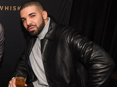 So, Drake just got a tattoo of his fave beauty product—yes, really