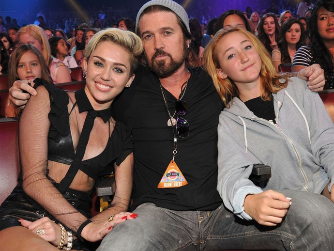 Miley Cyrus' family getting reality show