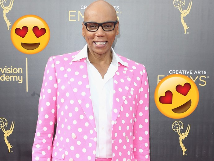 RuPaul TV Series In The Works