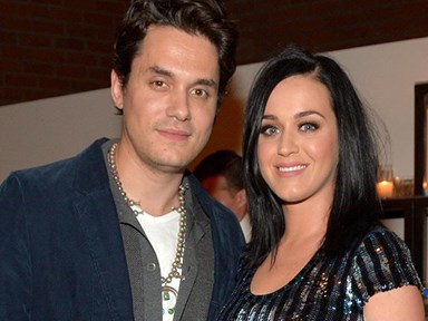 John Mayer admits his new song is about Katy Perry