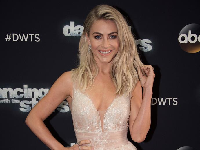 "**Julianne Hough:** The actress and dancer announced she'd been diagnosed with endometriosis in 2008. She suffered from an ovarian cyst and had to undergo surgery, and now, she's teamed up with AbbVie's [Get in the Know about ME in Endometriosis](https://www.speakendo.com/endometriosis-resources/community-support|target=""_blank"") to help spread the word about what can be a debilitating condition.   ""When I was 15, I had symptoms of endometriosis, but I had never heard of it, didn't know what it was. I thought that this was just the kind of pain you have when you're on your period,"" Hough said.""For years, I was just thinking that was normal and never really talked about it.""   ""This campaign is about getting in the know and starting a conversation,"" she continued. ""Just having awareness and open conversation about this is so important. I don't care about being private about this anymore because I really want the women that are going through debilitating pain to benefit from my story or this campaign."""