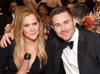 Amy Schumer's story about giving her boyfriend a blow job Is painfully relatable