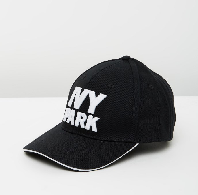 For when you're channeling your inner Kween Bey. Logo Baseball Cap, $34.95, [Ivy Park at The Iconic](http://www.theiconic.com.au/logo-baseball-cap-468272.html)