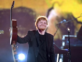 Woman jailed for torturing neighbours with Ed Sheeran song