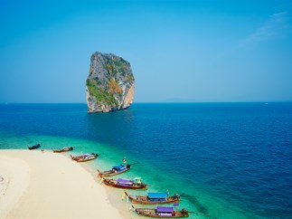 thailand holiday destinations
