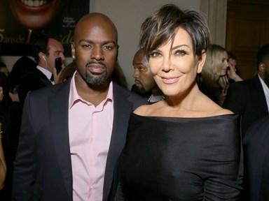 YAAAAAS: Kris Jenner and Corey Gamble aren't broken up after all