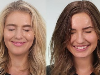 VIDEO: We put two waterproof mascaras to the test