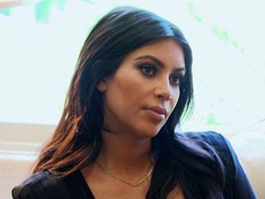 Kim Kardashian reportedly feels 'dethroned' by this sister