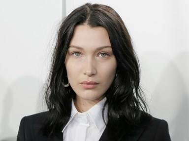 "Bella Hadid says she's ""proud to be a Muslim"""