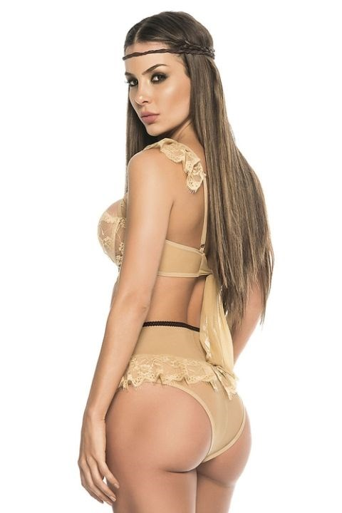 """[New Land Fantasy Princess Lingerie Set, YANDY](http://www.yandy.com/New-Land-Fantasy-Princess-Lingerie-Costume.php