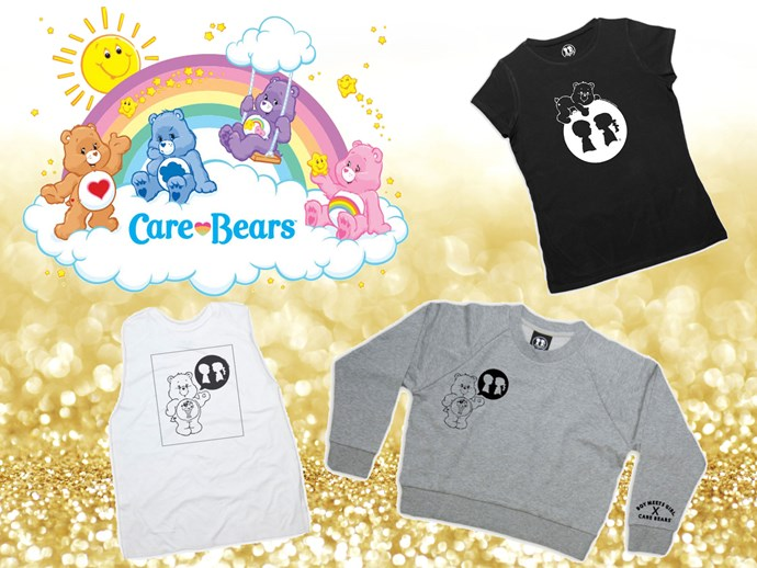 """Last but not least, this *slightly* more versatile [Care Bears collab](https://www.boymeetsgirlusa.com/collections/boy-meets-girl-x-care-bears