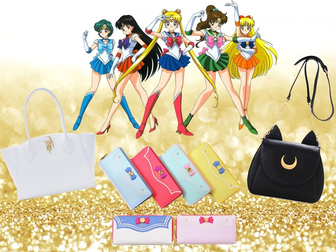 """We legit NEED [this](http://thehypedgeek.com/sailor-moon-x-samantha-vega-fashion-collab-is-a-go/