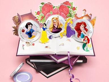 BEYOND pretty beauty products to buy your Disney-obsessed friend