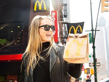 I ate McDonald's for 5 days straight and it changed everything I believed about eating habits