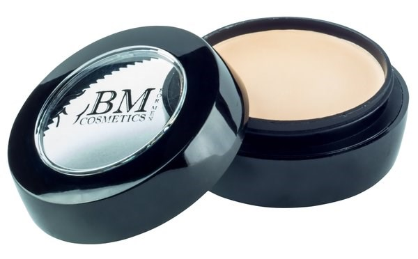 """**The camouflage**  """"I like that this concealer can't spill everywhere. It's also easy to apply with fingers. I used a bit on a pimple and it pretty much disappeared. Don't know if I'd wear it in the day but definitely would wear it at night."""" —Jack, 25  BM cosmetics Men's Concealer Pot, $26.95, at [BM Cosmetics](http://bmcosmetics.com.au/products/concealer-pot