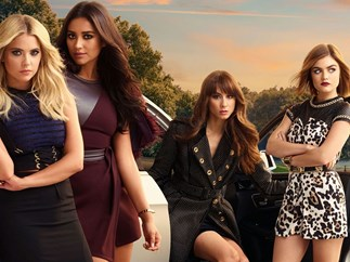 Pretty Little Liars return