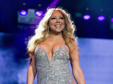 14 of the most extra things Mariah Carey has ever done