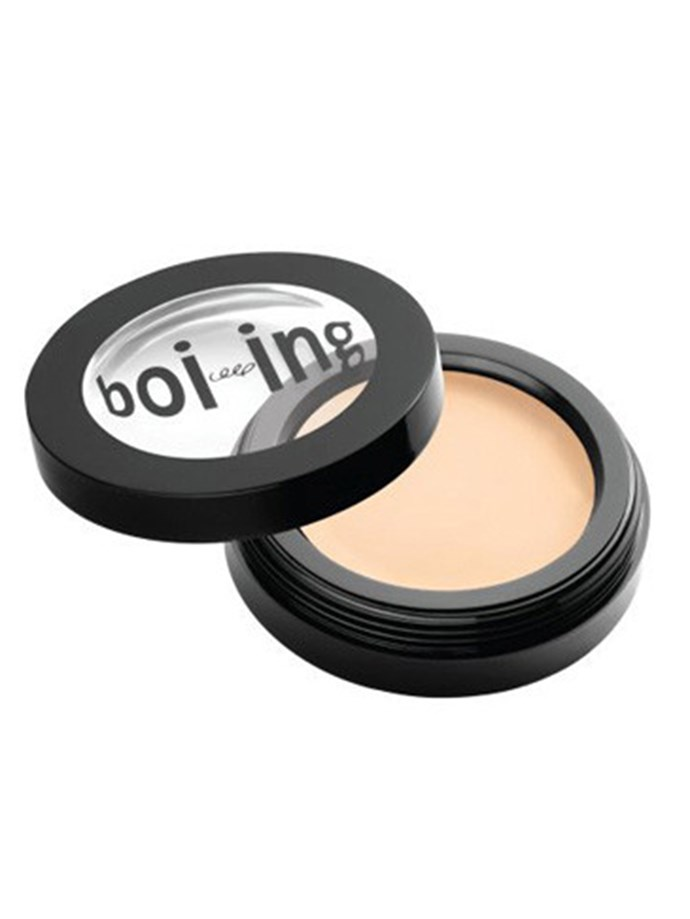 "**The top seller on AdoreBeauty.com.au**  Benefit Boi-ing Industrial Strength Concealer, $37, at [Adore Beauty](https://www.adorebeauty.com.au/benefit-cosmetics/benefit-boi-ing-industrial-strength-concealer.html|target=""_blank""