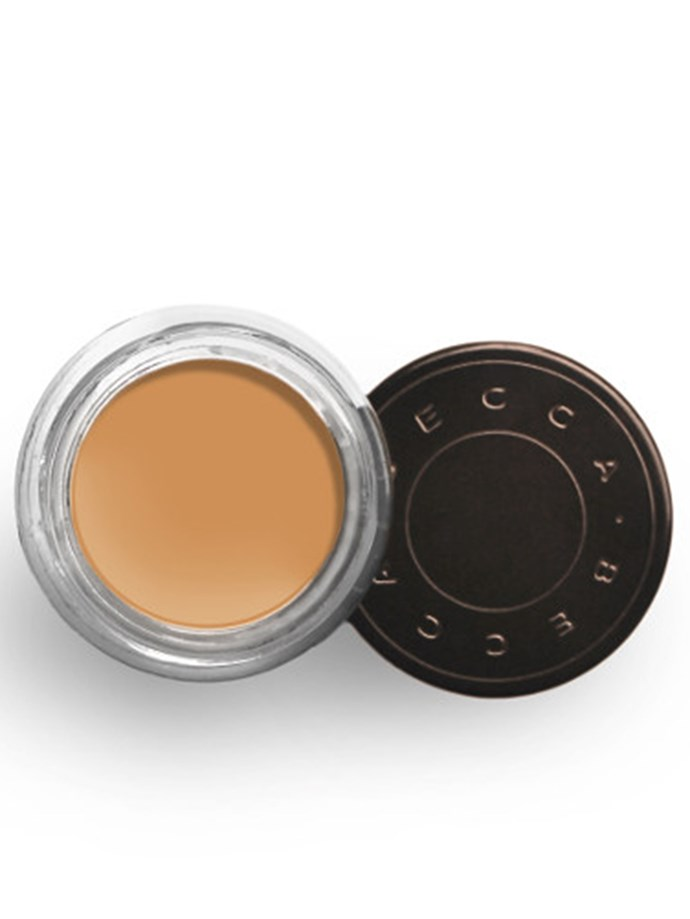 "**The second top seller on AdoreBeauty.com.au**  Becca Ultimate Coverage Concealing Creme, $39.20, at [Adore Beauty](https://www.adorebeauty.com.au/becca/becca-ultimate-coverage-concealing-creme.html|target=""_blank""
