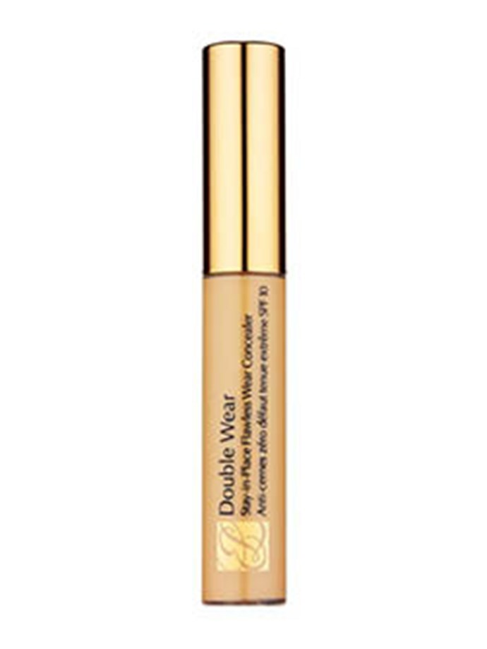 "**The third top seller on AdoreBeauty.com.au**  Estée Lauder Double Wear Stay-in-Place Flawless Wear Concealer, $38, at [Adore Beauty](https://www.adorebeauty.com.au/estee-lauder/estee-lauder-double-wear-stay-in-place-flawless-wear-concealer.html?gclid=CjwKEAjwoLfHBRD_jLW93remyAQSJABIygGpZrTpoHFNzXsNpt9v2fHu6hQSIt0GFHAez5293BBRCRoC8sDw_wcB|target=""_blank""