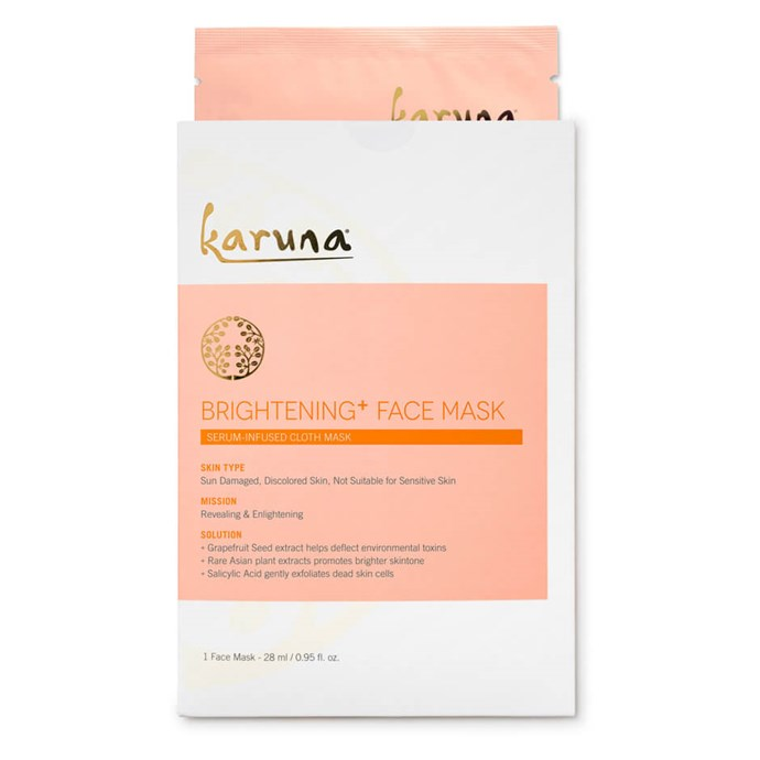 "[Karuna Brightening Face Mask](http://www.mecca.com.au/karuna/brightening-face-mask/I-022472.html|target=""_blank""