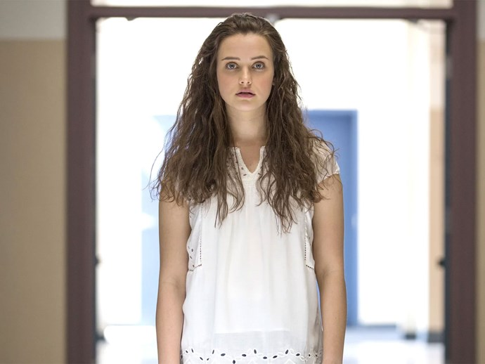 13 Reasons Why Hannah Baker actress