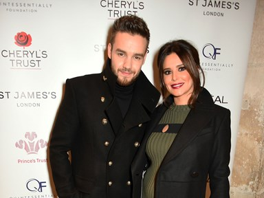 Internet sleuths may have uncovered new snaps of Liam Payne and Cheryl's new bub