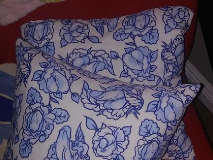epic fail throw cushion