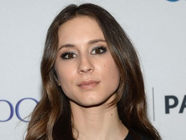 PLL's Troian Bellisario wrote a movie based on her struggle with anorexia