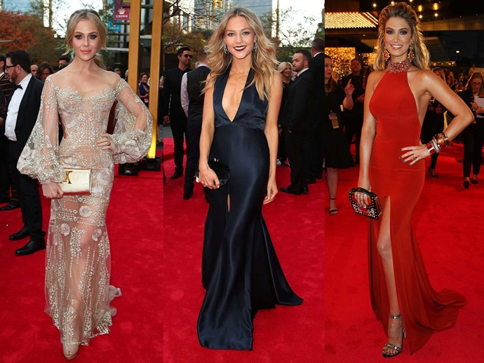 tv week logie awards 2017