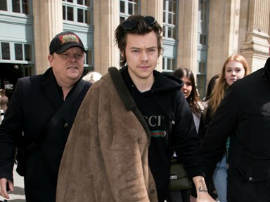 Harry Styles proved once again why he's the feminist boyfriend of your dreams