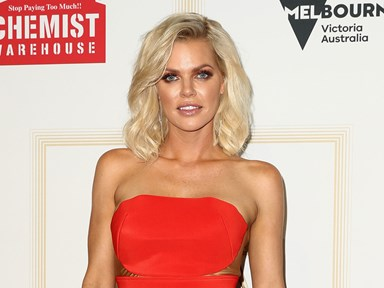 All the times Sophie Monk was a bloody legend and paid herself out