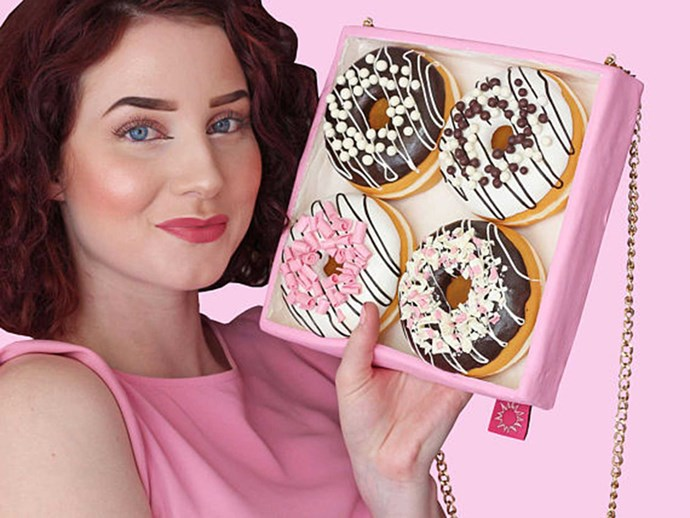 """[Donuts](https://www.etsy.com/au/listing/522060915/donut-box-purse-bag-donuts-sprinkles?ref=shop_home_active_41