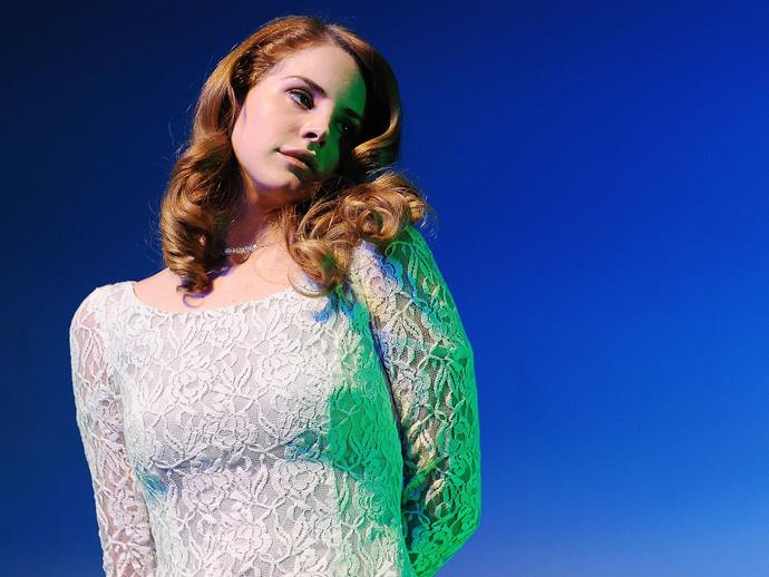 **Elizabeth Woolridge Grant > May Jailer > Lana Del Rey**  Lana Del Rey actually released her first few EPs as 'Lizzy Grant' and 'May Jailer', before deciding on 'Lana Del Rey'.