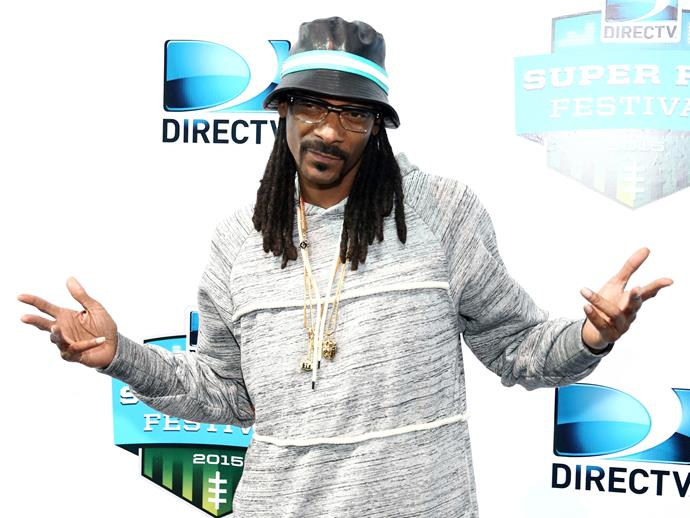 **Snoop Dogg > Snoop Lion > Snoop Dogg**  Around the time he released his first reggae album, Snoop Dogg changed his name to 'Snoop Lion', but it didn't stick. He was back to 'Snoop Dogg' a year later.