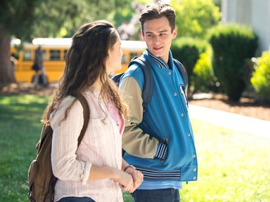 '13 Reasons Why' star Brandon Flynn opens up on being bullied