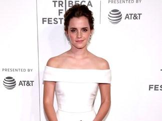 Emma Watson The Circle premiere