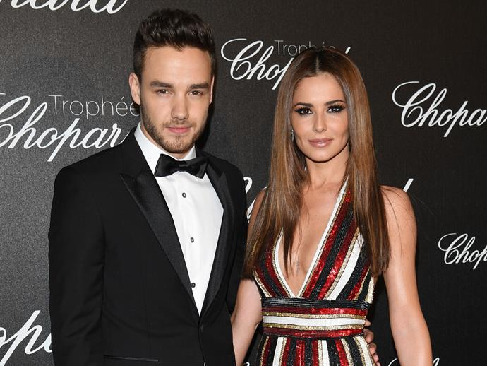 **Liam Payne and Cheryl Tweedy**<br><br>  Although we were rooting for the name 'Bubble,' Cheryl Tweedy and Liam Payne eventually named their newborn son, **Bear**... Yeah. **Bear Payne.**
