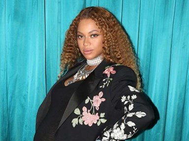 Beyoncé's pregnancy style is truly flawless