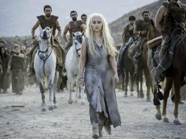 HBO confirms a Game of Thrones spinoff is coming