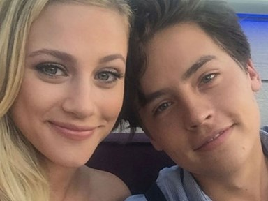 Cole Sprouse addresses Lili Reinhart dating rumours