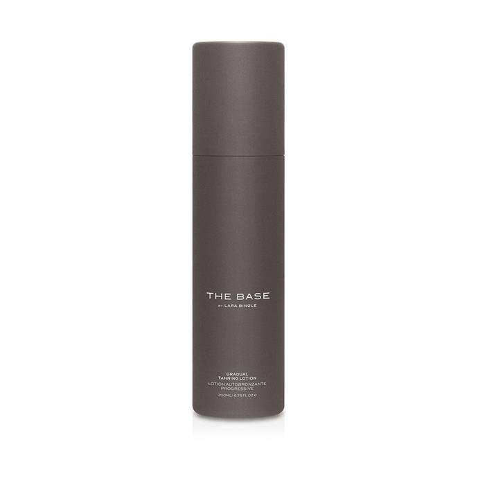 "**3. The Base Gradual Tanning Lotion, $41 at [Sephora](https://www.sephora.com.au/products/the-base-gradual-tanning-lotion|target=""_blank""