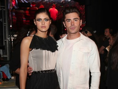 Is Zac Efron dating his 'Baywatch' co-star?