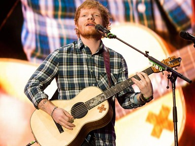 Ed Sheeran in Aus: Everything you need to know
